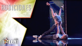 Como sirenas en el escenario | Audiciones 4 | Got Talent España 2017