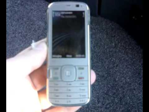 Nokia N79 invisible charging bug