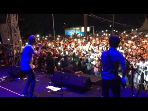Lapang Dada - Sheila On 7 | JAKCLOTH Summer Fest 2016
