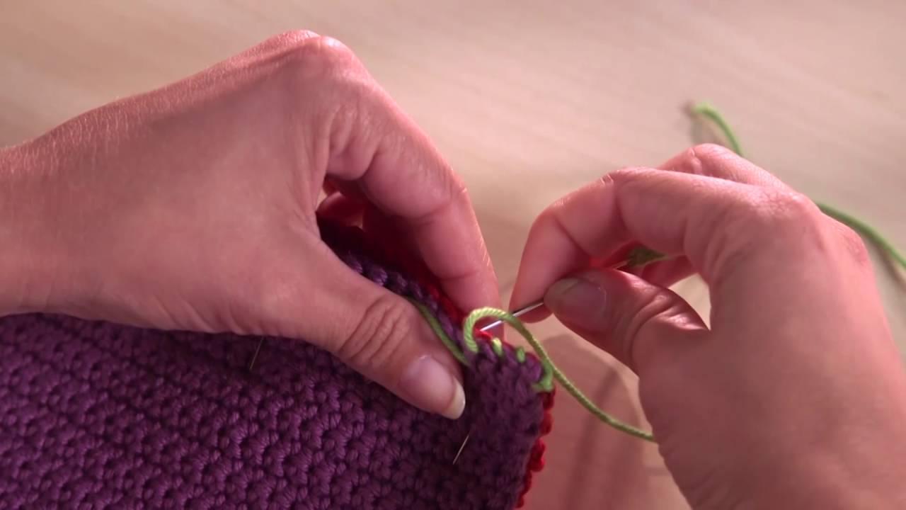 かがり 縫い 巻き