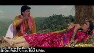 Video Chehra Kya Dekhte Ho | Kumar Sanu, Asha Bhosle | Salaami 1994 Songs | Ayub Khan download MP3, 3GP, MP4, WEBM, AVI, FLV April 2018