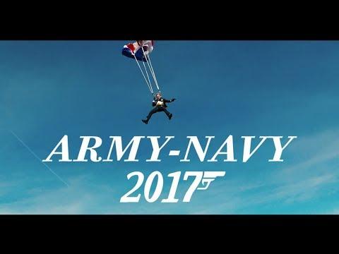 Mission Bond (Army-Navy Spirit Spot 2017)
