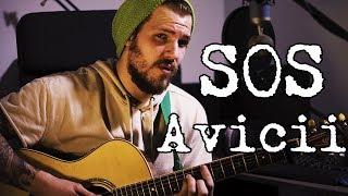 SOS - Avicii ft. Aloe Blacc Chris Nuoh Live Acoustic Cover