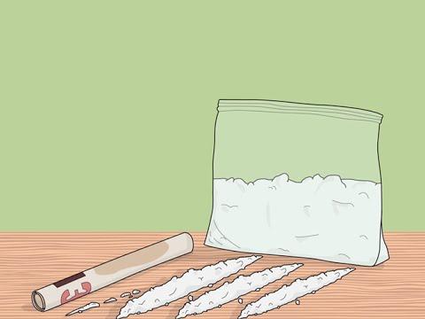 come cucinare la cocaina