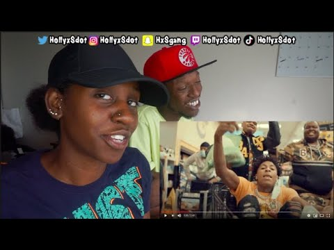 YoungBoy Never Broke Again – Peace Hardly [Official Music Video] REACTION!