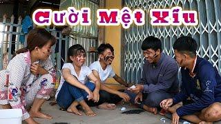 Hoá Thổ Dân Với Trò Lẹo Lưỡi Lếu Lều Này...