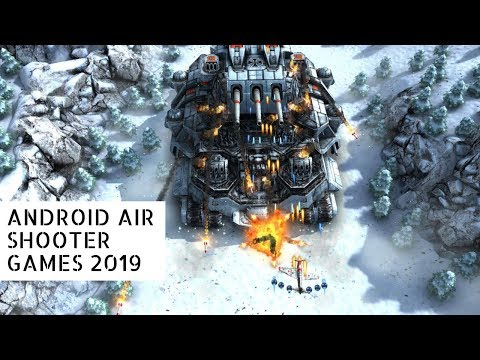 Top 5 Air Shooting Android Games March 2019