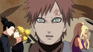 Download Video Gaara Learns the Truth! Ino Spills on Shikamaru x Temari - Naruto Shippuden: Ultimate Ninja Storm 4 MP3 3GP MP4