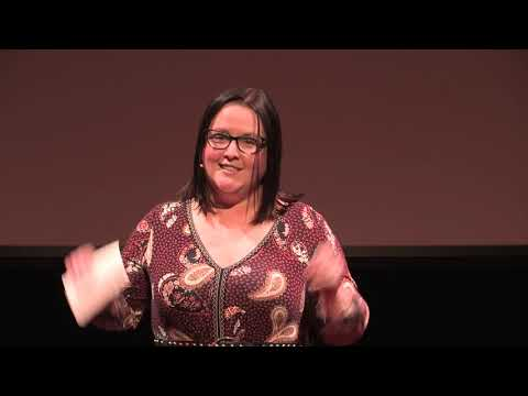 Youth Employment and Access to Industry: The Research | Jemma Redden | TEDxDeMontfortUWomen