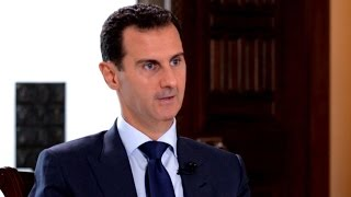 White House warns Syria over chemical weapons