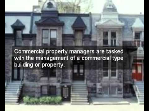 Easy Tips on property manager jobs and Commercial property managers
