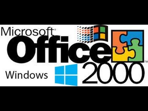 Office 2000 sr1a deutsch