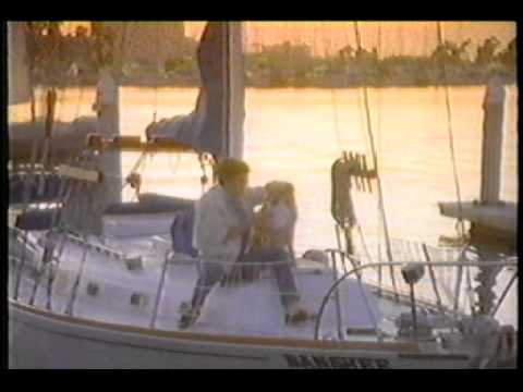 Security Pacific Bank commercial 1985