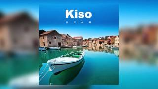 Kiso feat. MSP - Hvar (Cover Art)