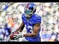 "Odell Beckham Jr ""Too many years"" 