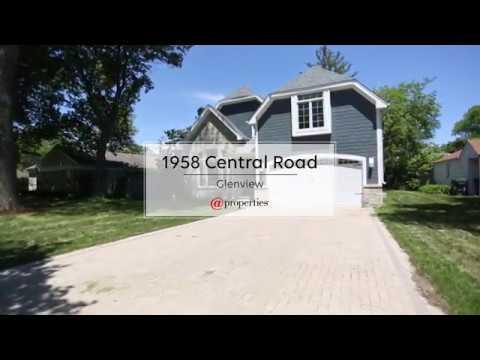 1958 Central Road Glenview, IL 60025