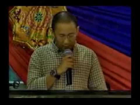 Pagbisita ni Isko Moreno sa Buluan, Maguindanao
