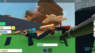 Razbijamo stvari! Destruction Simulator | Roblox |