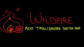 Wildfire | MCYT Troll/Griefer Sketch MAP - COMPLETE thumbnail
