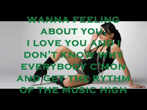 INNA sun is up lyrics by TheLadolcezzasnio.wmv