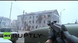 В центре боя: спецоперация в Грозном от первого лица