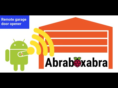 Abraboxabra - Hackster io