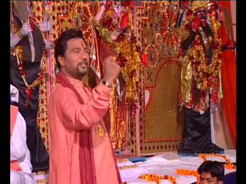 Nachde Maa De Mast Malang Punjabi Devi Bhajan [Full Video Song] I Darsh Maiya Da KeetaI