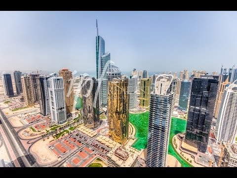 Jumeirah Lake Towers - Area Guide