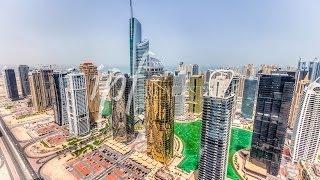 Jumeirah Lake Towers - Area Guide