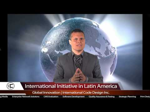International Code Design Inc. - International Initiative in Latin America (Español)