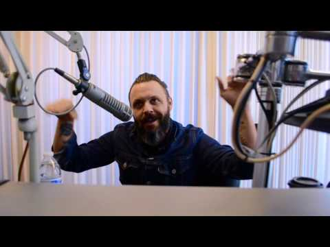 Justin Furstenfeld Talks Drugs, Music, and Getting Clean