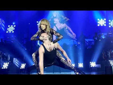 Céline Dion - Le Ballet (Live, July 1st 2017, Stade Pierre Mauroy, Lille)
