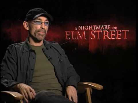 Jackie Earle Haley A Nightmare on Elm Street