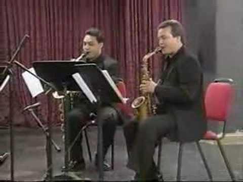 PERPETUUM MOBILE. Arr.BRUCE EVANS. Classical Sax