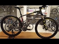 Cube REACTION GTC Pro grey´n´flashyellow Carbon MTB Modell 2017