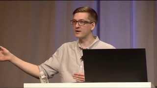 Google I/O 2014 - Unlock the next era of UI development with Polymer