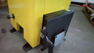 Кронас Эко 12 кВт - видео обзор
