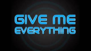 Pitbull Feat. Ne-Yo Afrojack Nayer Give Me Everything Orginal