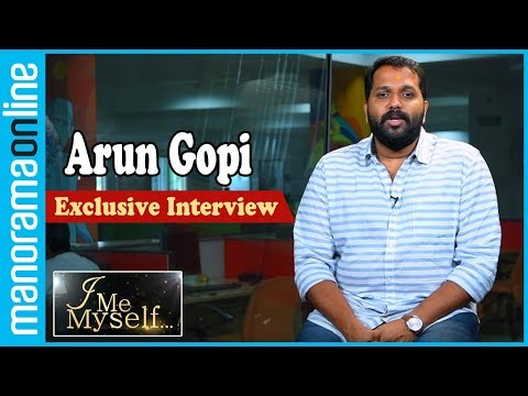 Ramaleela Director Arun Gopi | Exclusive Interview | I Me Myself
