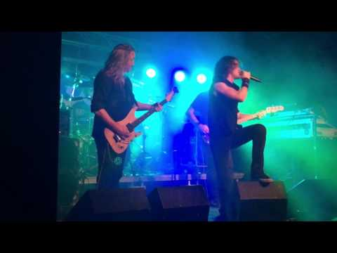 Dio Cover Band  Deo  Holy Diver  Elckerlyk Luttenberg