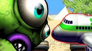 Zombie Tsunami:Hungry Zombie + Eat all human Full Gameplay