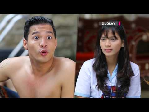 3 Jolay - Episode 2 Agustus 2017