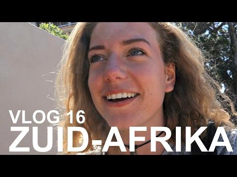 KERST IN KAAPSTAD! - ZUID-AFRIKA VLOG #16