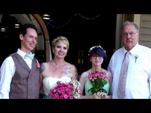 Jacob & Cari's Wedding