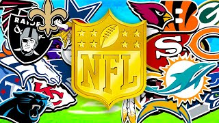 WAY Too Early 2020-2021 NFL Record Predictions (Ft. All 32 NFL Teams)