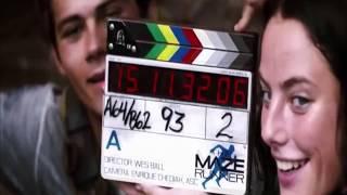 Maze Runner Cast; TMR, TST, TDC [[Outtakes and Fun]]