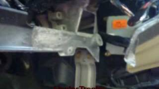 Repeat youtube video Ford Explorer 02-08 HeaterTreater video Part 2