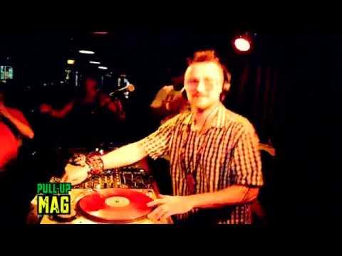 DJ VADIM LIVE SHOW