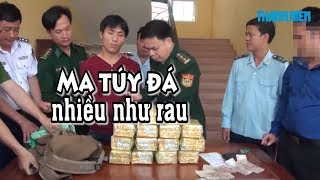Vận chuyển 15kg ma túy đá hòng kiếm 3 tỉ, thanh niên trả giá đắt