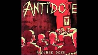 Antidote - One Step Forward